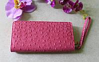 Кошелек, портмоне женский (розовый)