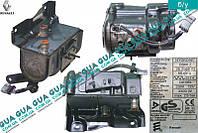 Система отопления ( Вебасто / Webasto ) 6025403637 Renault ESPACE III