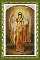 """Вышивка алмазная набор """"Икона Ангел Хранитель"""""""