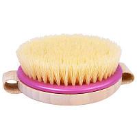Щетка для сухого массажа EcoTools 1шт., Dry brush