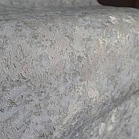 Обои Овация 2 8557-10 винил горячего тиснения шелкография на флизелине  15 м ширина 1.06 м=5 полос по 3 метра, фото 1