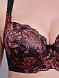 Бюстгальтер Diorella 63276E кружевной (оптом), фото 3