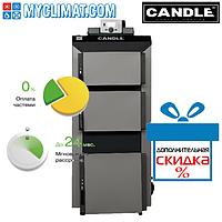 Твердотопливный котел Candle UNI 18 кВт