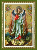 """Вышивка алмазная набор """"Ангел Хранитель"""""""