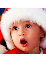 Детские карнавальные костюмы Деда Мороза, Нового Года, Снеговика