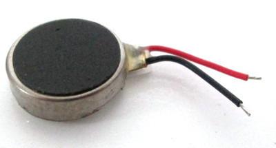 Вибромотор для мобильных телефонов 10 * 2 мм