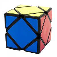 Кубик Рубика Cкьюб MFSKEWB (Чёрный), фото 1