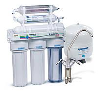 Фильтр для очистки воды - система обратного осмоса Leader Standart RO-5 BIO МТ18