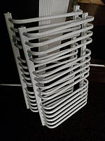 Рушникосушка Поліварм біла 50х90 см, фото 1