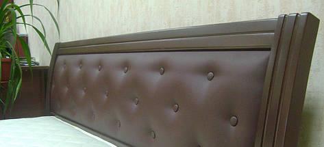 Кровать Светлана Дерево с подъемным механизмом, фото 3