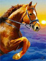 """Вышивка алмазная набор """"Лошадь """""""