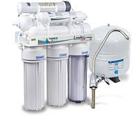 Фильтр для очистки воды Leader Standard RO-5 Ceramic + UV