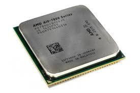 Процессор AMD A10-7800 Series X4 3.9-3.5GHz Socket FM2+
