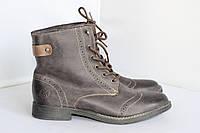 Ботинки Street Shoes 40р., фото 1