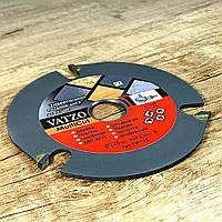 Универсальный пильный диск Vatzo MultiCut 125мм на болгарку (УШМ) (VM-125), фото 1