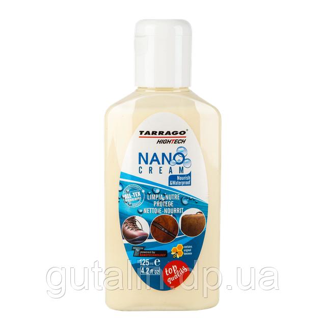 Крем-бальзам для гладкой кожи Tarrago Nano Cream 125 мл, фото 1