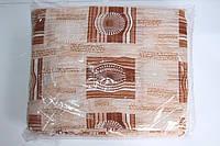 Семейное постельное белье жатка Tirotex