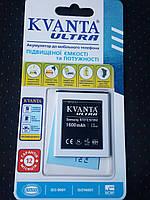 Аккумулятор KVANTA ULTRA  Samsung S7272/S7262