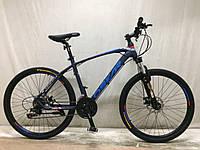 Горный велосипед Oskar MTB1712  26 (2018) DD new, фото 1