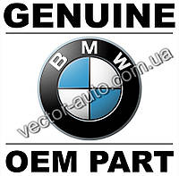Комплект щеток стеклоочистителя BMW X5 (E70,E70N), X6 (E71,E72) 61610038893 (OEM BMW)