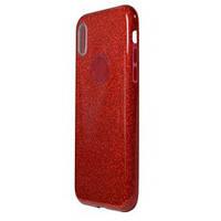 Силикон Dream for Xiaomi Redmi Note 5a Pro Red