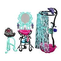 Игровой набор Душевая кабина куклы Лагуна Блю Монстер Хай Monster High