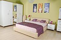 Релакс кровать двухспальная с нишей