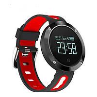Умные часы Smart Watch DM58 Red ip67 120 мАч