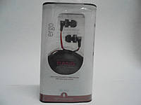 Наушникиcи Bass Super(ergo) ES-900i,с микрофоном, аксессуары для телефона, аксессуар для копмьютера, наушники
