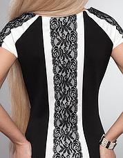 Платье с красивой спинкой и болеро, фото 2