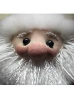 БОРОДЫ И ПАРИКИ Деда Мороза