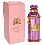 Alexandre.J The Collector Rose Oud парфумована вода 100 ml. (Тестер Олександр Джі Рожевий Уд), фото 2