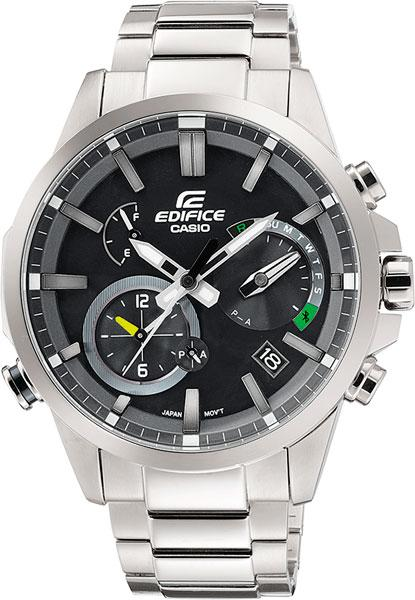 Часы Casio Edifice EQB-700D-1A Bluetooth В.