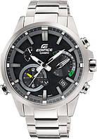 Часы Casio Edifice EQB-700D-1A Bluetooth В., фото 1
