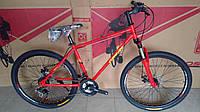 Горный велосипед Oskar 1732 Steel 26 (2018) DD new, фото 1