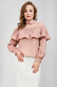 Блузки и рубашки
