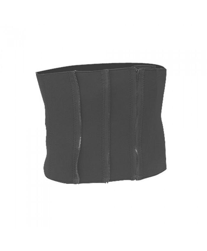 Пояс для похудения ZIPPER SLIM BELT LS3039A