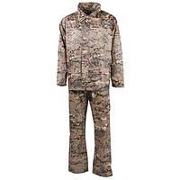Дождевой костюм (M) мультикам, полиэстер MFH 08301X