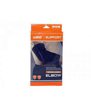 Фиксатор локтя ELBOW SUPPORT LS5781-SM, фото 2