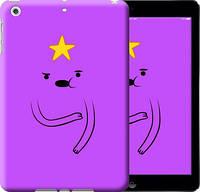 "Чехол на iPad 5 (Air) Adventure Time. Lumpy Space Princess ""1122c-26-328"""