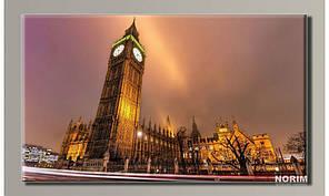 """Картина на холсте  """"Лондон"""" (HAS-349)"""