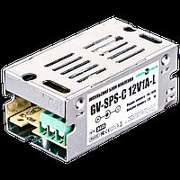 Импульсный блок питания Green Vision GV-SPS-C 12V1A-L (12W)