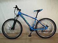Горный велосипед Oskar Roadeo 27.5 (2018) DD new, фото 1