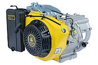 Двигатель бензиновый Кентавр ДВЗ-420Бег