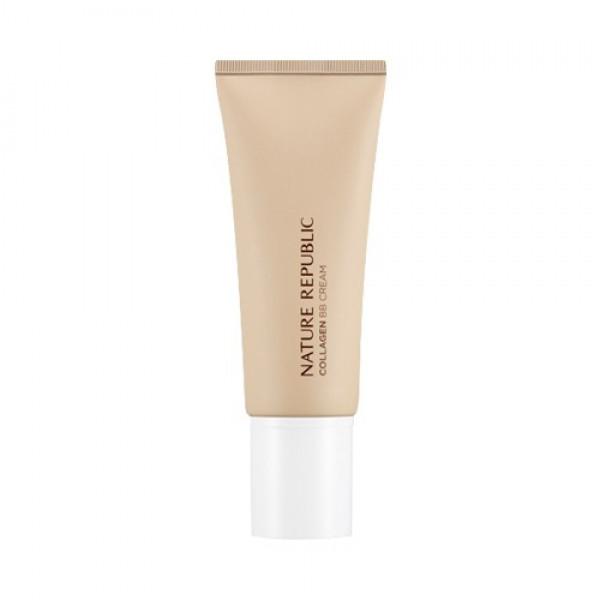 Nature Republic BB Крем з Колагеном Origin Collagen BB Cream SPF25 PA++ 45g Тон Original