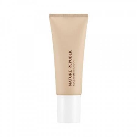 NATURE REPUBLIC BB Крем с коллагеном Origin Collagen BB Cream SPF25 PA++ 45g