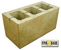 Блок строительный песочный