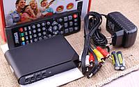 Цифровой Т2 тюнер Operasky OP-407