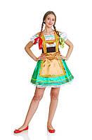 Баварский национальный женский костюм