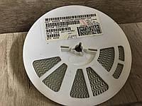 Конденсатор SMD 1206 390pF 5%